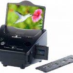 SOMIKON Dia/Photo Scanner de négatifs & SD 510avec capteur 5,1Mpx pour PC de la marque Somikon image 2 produit