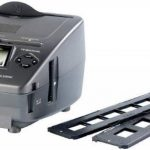 Somikon SD-1400 Scanner de diapositives, photos et négatifs avec capteur 14mpx et carte SD de la marque Somikon image 2 produit