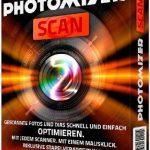 Somikon SD-1400 Scanner de diapositives, photos et négatifs avec capteur 14mpx et carte SD de la marque Somikon image 3 produit