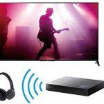 Sony BDP-S6700 Lecteur Blu-Ray upscaling 4K / DVD / CD avec USB de la marque Sony image 4 produit