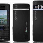 Sony Ericsson C902 Téléphone portable Cyber-shot Lecteur média FM RDS Bluetooth Noir de la marque Sony Mobile image 1 produit