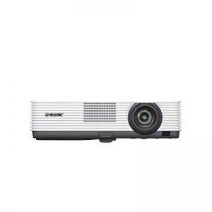 """Sony VPL-DX221 Projecteur de Bureau 2800ANSI lumens 3LCD XGA (1024x768) Blanc vidéo-projecteur - Vidéo-projecteurs (2800 ANSI lumens, 3LCD, XGA (1024x768), 4000:1, 4:3, 762 - 7620 mm (30 - 300"""")) de la marque Sony image 0 produit"""