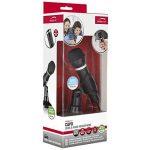 Speedlink Capo Microphone de Bureau et à Main (Idéal pour enregistrer la Voix et le Chant, Pied Inclus, Réducteur de Bruit, Connecteur Jack 3,5Mm) de la marque Speedlink image 3 produit