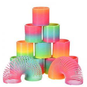 spirale en plastique TOP 12 image 0 produit