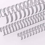 spirale métallique reliure TOP 3 image 2 produit