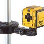 Stanley STHT1-77340 Niveau Laser Croix Automatique Cubix de la marque Stanley image 1 produit