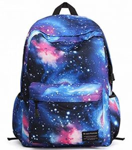"""Stormiay Galaxy Sac à dos école mignon pour les filles Daypack Casual avec ordinateur portable Compartiment Fit 15 """"Laptop de la marque Stormiay image 0 produit"""