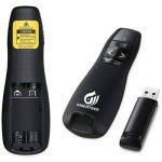 Stylo sans fil de présentation Amerteer - Télécommande sans fil pour présentation Office PowerPoint à distance - 2,4GHz de la marque AMERTEER image 3 produit