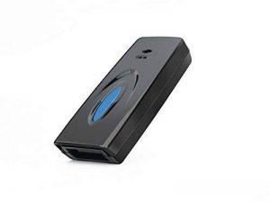 Sumeber Portable Bluetooth sans fil 2d Barcode Scanner QR Pdf417Datamatrix Mini lecteur de code barre, prend en charge Windows, Android, iOS et Mac avec 32m Memorry noir de la marque Sumeber image 0 produit