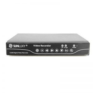 Sunluxy 8CH HD 720 P 960 H DVR Système CCTV H264 Enregistreur pour AHD Caméra Analogique de la marque Foxpic image 0 produit