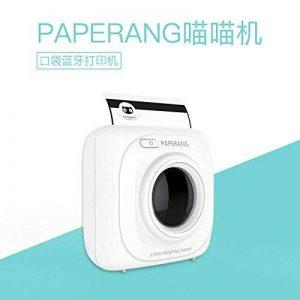 SUNXUEMEI Imprimante Thermique De Billet De Photo De Code Barres De Bluetooth Bluetooth de la marque SUNXUEMEI image 0 produit