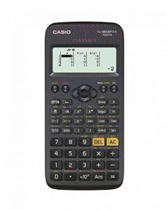 sur calculatrice casio TOP 13 image 0 produit