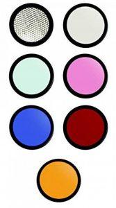 Sylvania Concord–Filtre UV pour Concord Torus 100FX de la marque Sylvania image 0 produit