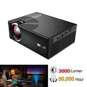 système vidéo projecteur TOP 13 image 0 produit