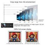 système vidéo projecteur TOP 13 image 2 produit