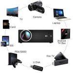 système vidéo projecteur TOP 13 image 3 produit