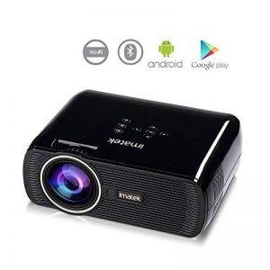 système vidéo projecteur TOP 7 image 0 produit