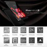 Tablette Tactile, Fnf Ifive Mini 4S Tablette PC 7.9 Pouces Android 6.0 RK3288 Quad Core 1.6GHz 2GB RAM 32GB ROM WIFI Caméras 2.0MP + 8.0MP Noir de la marque FNF image 2 produit