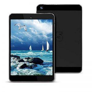 Tablette Tactile, Fnf Ifive Mini 4S Tablette PC 7.9 Pouces Android 6.0 RK3288 Quad Core 1.6GHz 2GB RAM 32GB ROM WIFI Caméras 2.0MP + 8.0MP Noir de la marque FNF image 0 produit