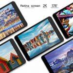 Tablette Tactile, Fnf Ifive Mini 4S Tablette PC 7.9 Pouces Android 6.0 RK3288 Quad Core 1.6GHz 2GB RAM 32GB ROM WIFI Caméras 2.0MP + 8.0MP Noir de la marque FNF image 3 produit