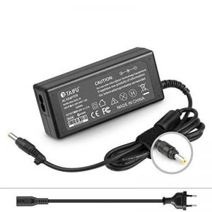 TAIFU 24V 2.7A Alimentation AC Adaptateur Secteur Chargeur Portable pour HP ScanJet Scanner p/n: 0957-2483/0957-2292/L1940-80001; HP ScanJet 4850 4890 5590 5590p 7650 3000 5530 7650n 7800 8300 8350 8390 7400C 7450C C7710A C7710AR G4010 4500C, Photo Scanne image 0 produit