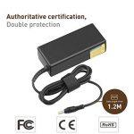 TAIFU 24V 2.7A Alimentation AC Adaptateur Secteur Chargeur Portable pour HP ScanJet Scanner p/n: 0957-2483/0957-2292/L1940-80001; HP ScanJet 4850 4890 5590 5590p 7650 3000 5530 7650n 7800 8300 8350 8390 7400C 7450C C7710A C7710AR G4010 4500C, Photo Scanne image 1 produit