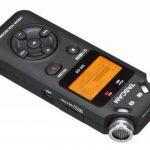 Tascam DR-05 – Enregistreur audio portable, haute qualité de la marque Tascam image 2 produit