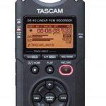 Tascam DR-40 – Enregistreur 4 pistes portable de la marque Tascam image 2 produit