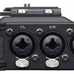 Tascam DR-70D – Enregistreur audio 4 pistes pour appareils reflex numériques (DSLR) de la marque Tascam image 4 produit