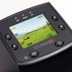 Technaxx DigiScan DS-02 Film Négatif/Diapositive pour Scanner 6.1cm USB 2.0 Noir de la marque Technaxx image 3 produit