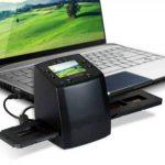 Technaxx DigiScan DS-02 Film Négatif/Diapositive pour Scanner 6.1cm USB 2.0 Noir de la marque Technaxx image 1 produit