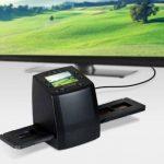 Technaxx DigiScan DS-02 Film Négatif/Diapositive pour Scanner 6.1cm USB 2.0 Noir de la marque Technaxx image 2 produit