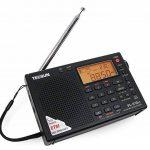 Tecsun PL-310ET FM Stéréo/ SW / MW / LW DSP ETM Radio récepteur mondial de la marque AGPTEK image 4 produit