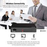 TecTecTec VPRO2+ Pico Projecteur 3D WiFi HD Android - Smart Picoprojecteur de Poche de la marque TecTecTec! image 3 produit