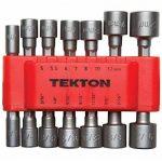 TEKTON 2938 Jeu de 14 tourne-écrous à changement rapide de la marque TEKTON image 2 produit