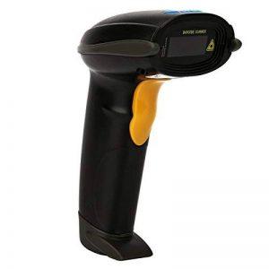 Tera® scanner code barre / Lecteur de code barre de poche USB de la marque Tera image 0 produit