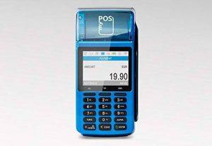 terminal de paiement mobile TOP 14 image 0 produit