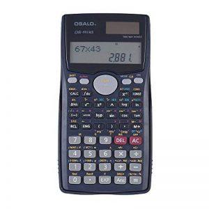 test calculatrice scientifique TOP 0 image 0 produit