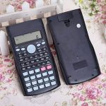 test calculatrice scientifique TOP 2 image 1 produit