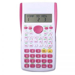 test calculatrice scientifique TOP 3 image 0 produit