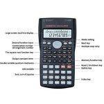 test calculatrice scientifique TOP 4 image 3 produit
