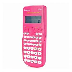 test calculatrice scientifique TOP 6 image 0 produit