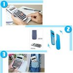 test calculatrice scientifique TOP 6 image 1 produit