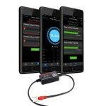 Testeur de Batterie, TONWON 12V Bluetooth Automobile Charge Testeur de Batterie Analyseur Numérique Mal Pile Outil de Test de la marque TONWON image 2 produit