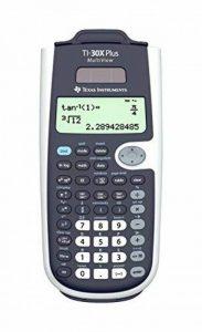Texas Instruments 30x plmv/TBL/3e1/un ti 30x plus Multiview Calculatrice scientifique, avec de la marque Texas Instruments image 0 produit