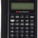 Texas Instruments BA II Plus Calculatrice financière professionnelle Iibapro/CLM/1L1/D de la marque Texas Instruments image 1 produit