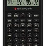 Texas Instruments BA II Plus Pro Calculatrice financière de la marque Texas Instruments image 1 produit