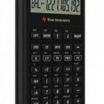 Texas Instruments BA II Plus Pro Calculatrice financière de la marque Texas Instruments image 3 produit