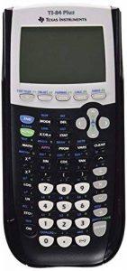 Texas Instruments Calculatrice TI 84 avec câble USB de la marque Texas Instruments image 0 produit