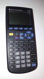 Texas instruments calculatrice tI 89 de la marque Texas Instruments image 0 produit